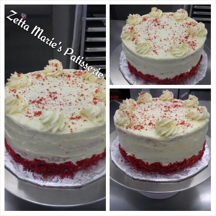 Red Velvet, torte, cake