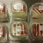 red velvet, torte, cake, chocolate, Zetta Marie's, Zetta Marie's Patisserie