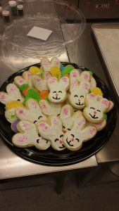 Easter Themed Cookies from Zetta Marie